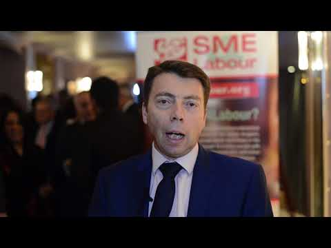 Interview with Iain McNicol - General Secretary of the Labour Party