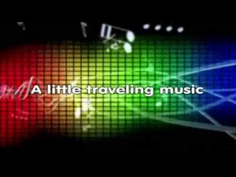 || Barry Manilow || * A little traveling music please * || Lyrics ||