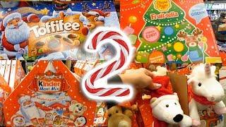 ОБЗОР СЛАДОСТИ ЛЕНТА 2 новый год 2019 Что подарить ребенку к новому году Детские Наборы Подарки