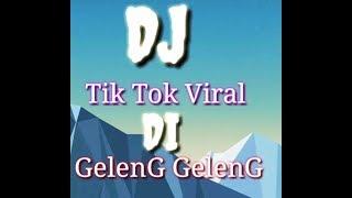 Download Mp3 Dj _tik Tok_viral Di Geleng Geleng.mp4