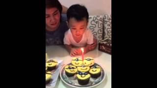happy birthday song from minion daniel