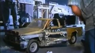 Съёмки фильма Terminator 2
