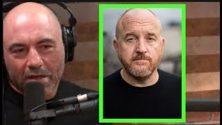 Joe Rogan - Louis CK