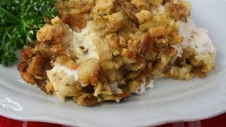 Chicken Casserole Supreme