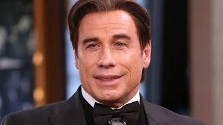 John Travolta - Rückkehr nach Hollywood [Biographie Doku 2017] | HD