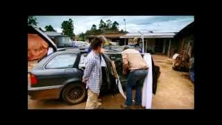 Top Gear 19x06 Nile Special Car Modifications