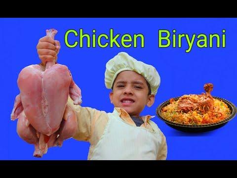 Simple Chicken biryani || Chicken Biryani racipe || Chicken and Rice very testy.