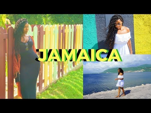 Vlog: Jamaica Vacation 2017| vlogmas #1