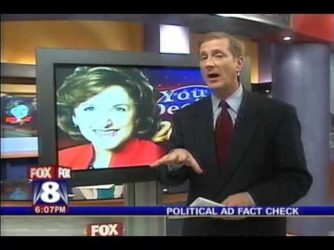 Local NC News Station Disputes Elizabeth Dole's Ads