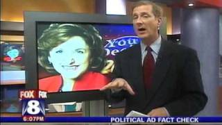 Local NC News Station Disputes Elizabeth Dole