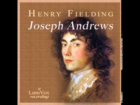 Joseph Andrews by Henry FIELDING P.1 | Romance, Love Story | FULL Unabridged AudioBook