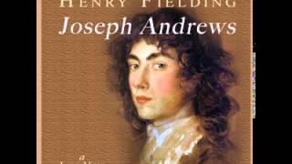 Joseph Andrews by Henry FIELDING P.1 | Love Story | FULL Unabridged AudioBook