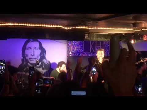 Killers Live Stephens Talkhouse