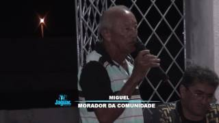 Miguel Sessão Itinerante Setor NH5
