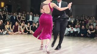 12.Tango2istanbul Festival / Sebastian Achaval & Roxana Suarez 4/4