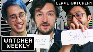 Who's Most Likely To... • Watcher Weekly #014