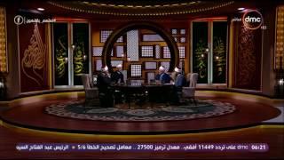 داعية إسلامى يوضح حكم صلاة المرأة فى بيتها بالنقاب.. فيديو