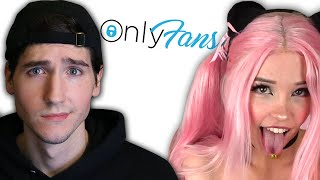 We bought Belle Delphine's OnlyFans so you dont have to