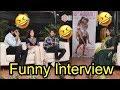 Geetha Govindam Team Funny Interview | Vijay Deverakonda, Rashmika Mandanna, Par