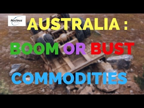 Nucleus Insights : Australia - Boom or Bust Commodities ?