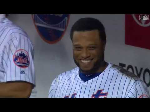 Robinson Canó's First 3 Homer Game