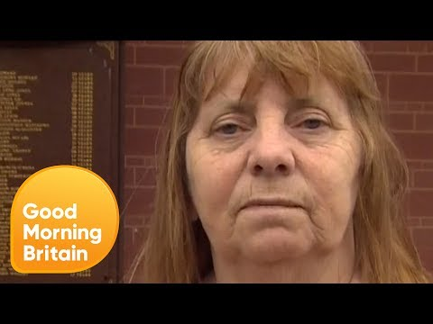 Mother of Hillsborough Victim Reacts to New Charges Against Former Police | Good Morning Britain