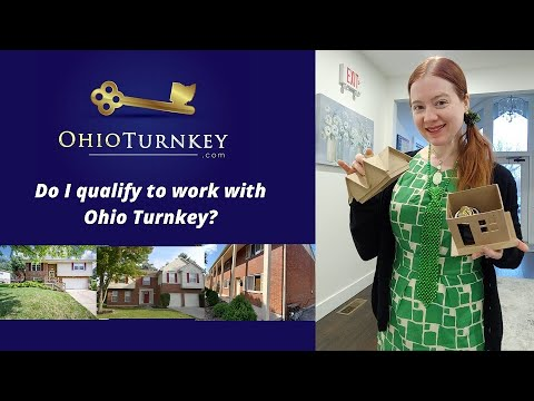 Do I Qualify? | Ohio Turnkey | Real Estate Investments