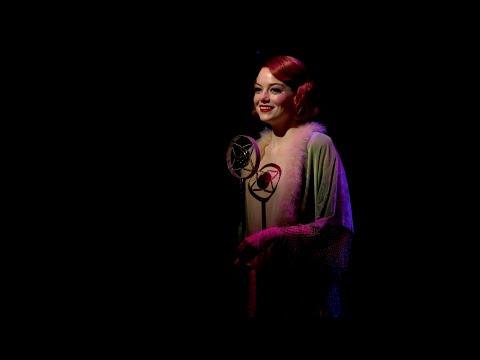 Cabaret - Emma Stone Montage