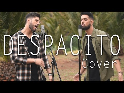 Thumbnail: Luis Fonsi - Despacito ft. Daddy Yankee (Santos & Ledes COVER)