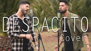 Video Luis Fonsi - Despacito ft. Daddy Yankee (Santos & Ledes COVER) download MP3, 3GP, MP4, WEBM, AVI, FLV Maret 2018