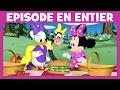 La Boutique de Minnie - Les fourmis attaquent - Episode en entier