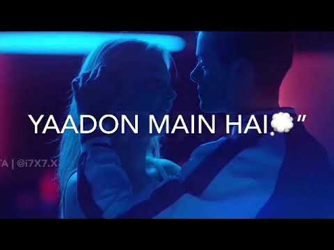 Vo Meri Jana Hai Vo Meri Janam    Latest Whatsapp Status Video 2018    By ñikky Soni