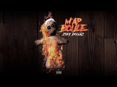 Zoey Dollaz - Post & Delete Feat. Chris Brown (M'ap Boule)