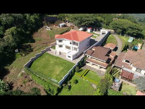 Luxury Mansion for Sale in Escazú, Costa Rica