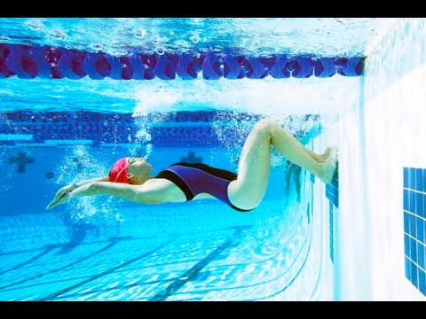 0194f248d37f7 Swimming Lesson Videos- 7 Day Online Swim Course - YouTube