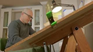 Green Pants by Kenneth Kraegel Book Trailer