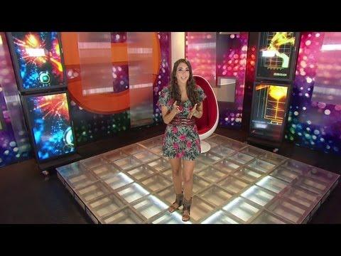 TEC 24 Febrero 2013 (programa Completo) HD