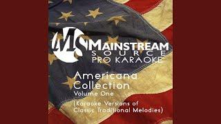 Oh My Darling Clementine (Karaoke Version) (Instrumental Only)