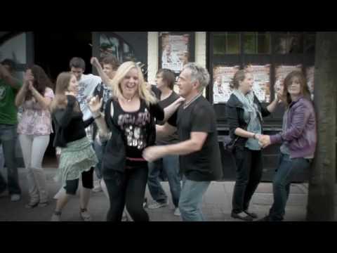 aleks Schmidt - Der LaDaDiDa Song