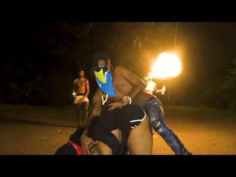 Motto x Lyrikal - Di Party Lit (Official Music Video)