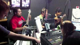 Easy - Mayan Fox (Lionel Richie Cover) - Live Performance In The Studio