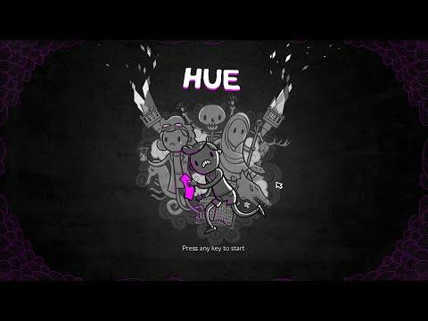 Hue - Gameplay - Part 1 - Epic Games | #PC_Games #Hue #Epic_Games #Gameplay |