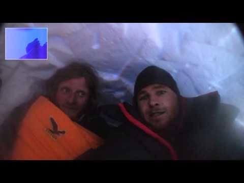 Free Tibet Expedition Mount Logan Traverse 2008 Full