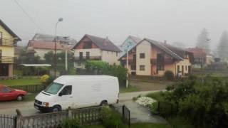 Grad u Kosjericu