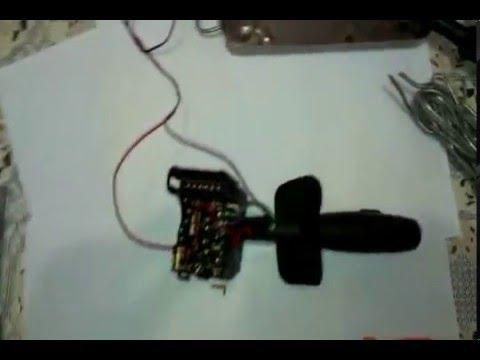 видео: Ремонт сигнала Логан mcv