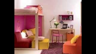 Bunk Bed Room