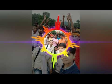 Haryana K Chora K Dola P tatu Bhole Nath hard remix vibration DJ Ram Maurya