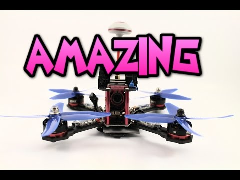 JJPRO P200 drone review. $200 racing BEAST - AMAZING VALUE