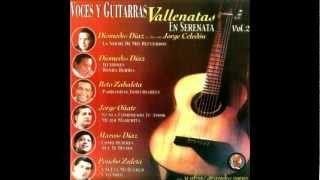 diomedes daz 10 ilusiones voces y guitarras vallenatas vol 2