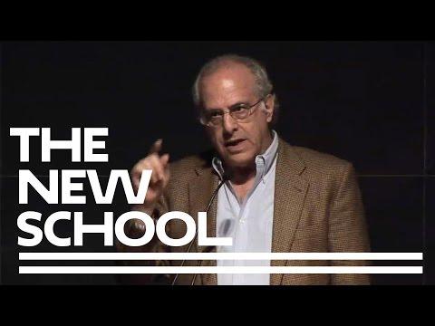 Professor Richard Wolff: Why the Economic Crisis Deepens | The New School